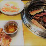 焼肉 (2)